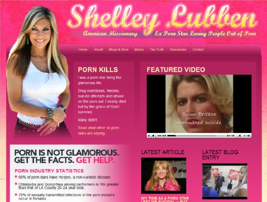 Shelly lubben porn videos, spit or shallow oral sex